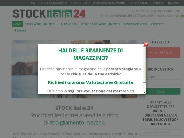 stockitalia24.com