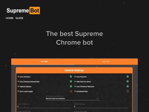 supremebotitaly.com