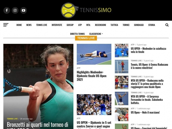 tennissimo.it