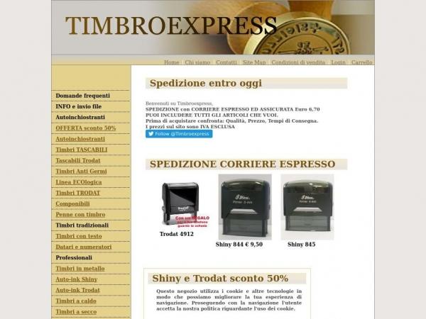 timbroexpress.it