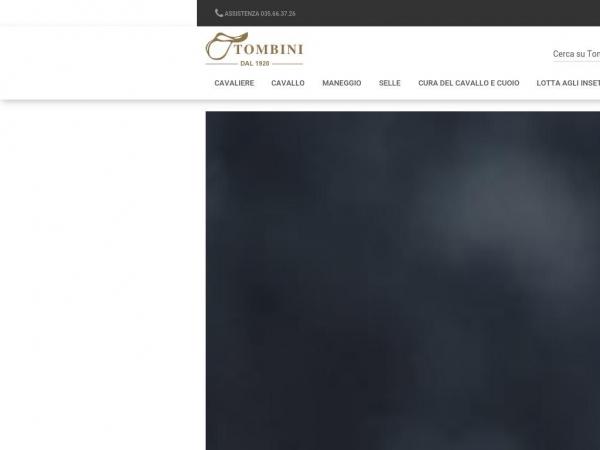tombiniselleria.com