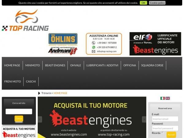 top-racing.com