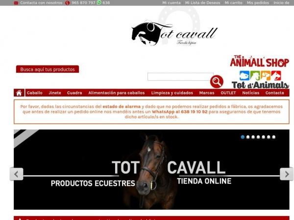 tot-cavall.com
