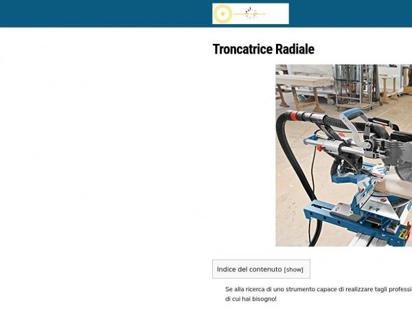 troncatriceradiale.com