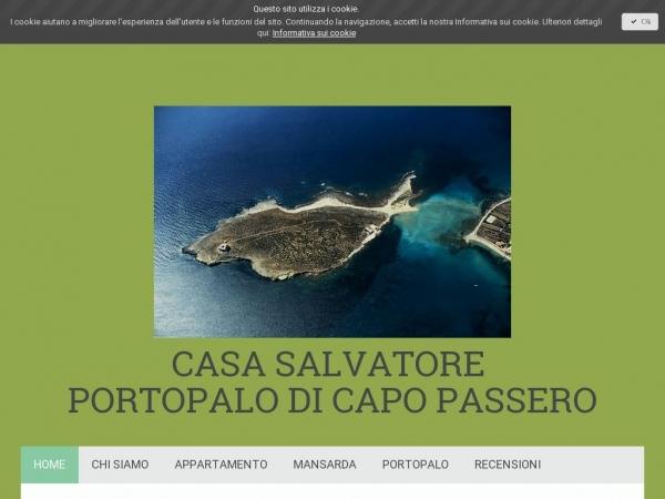 vacanzaportopalo.it