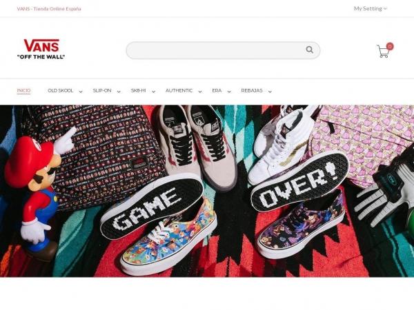 vansworkshoes.com