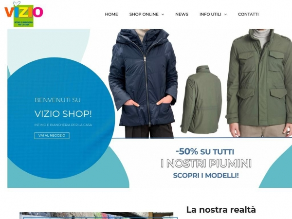 vizioshop.it