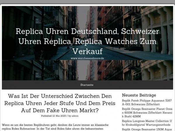 watchesandmore.de