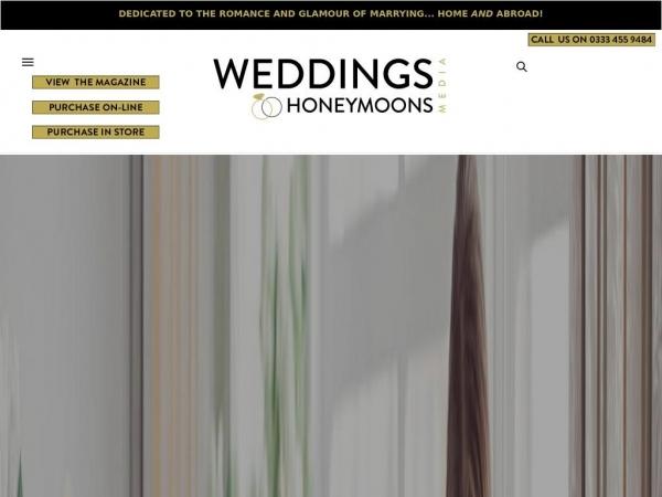 weddingsandhoneymoonsmagazine.com