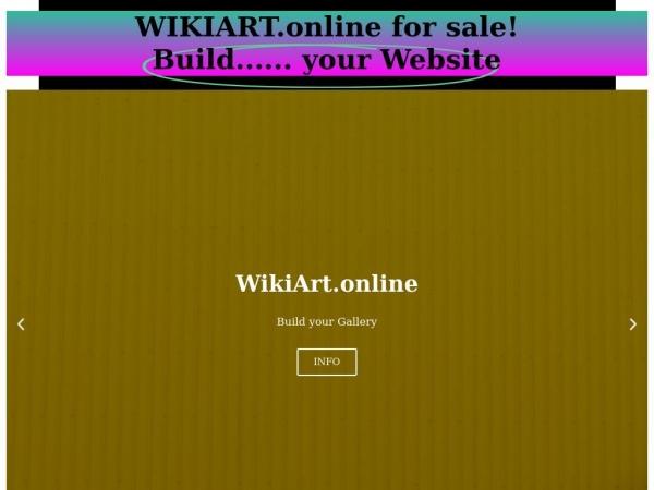 wikiart.online