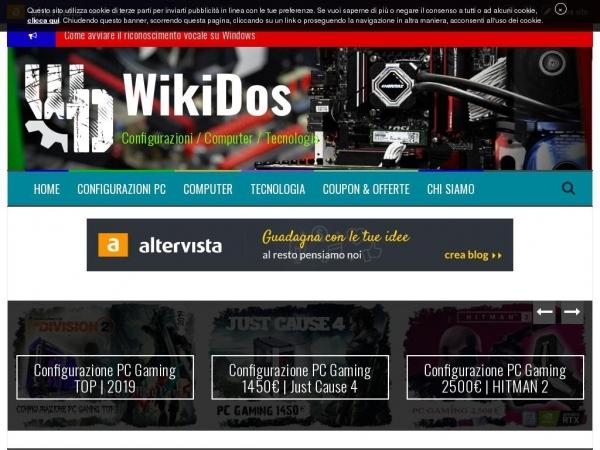 wikidos.com