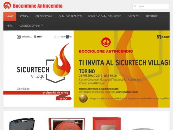 bocciolone.com