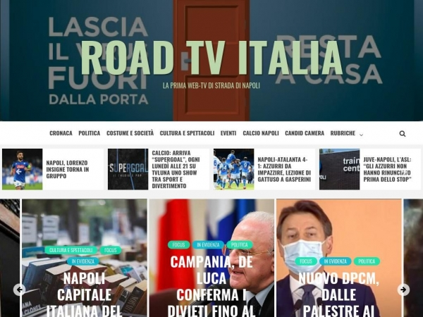 roadtvitalia.it