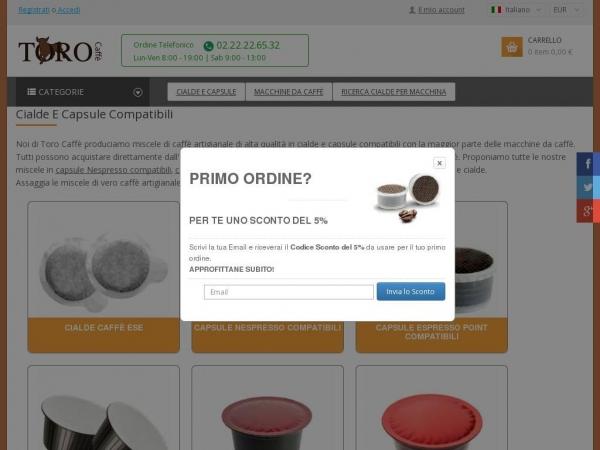 torocaffe.com